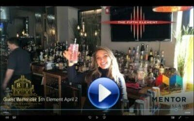 Guest Bartender Christon – LibatiousLiterary&Luxurious Prizes