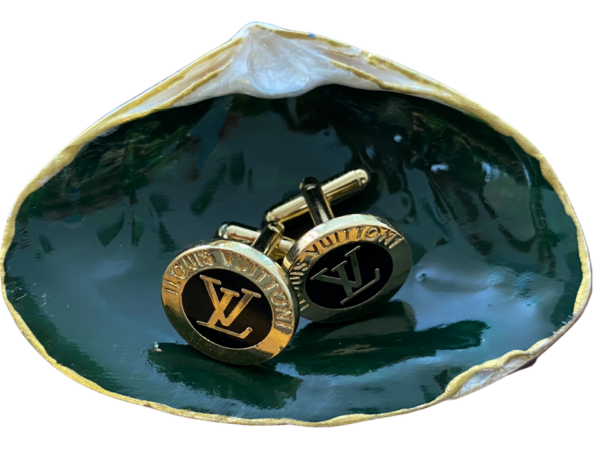 Customized Personal luxury nautical household gift for men or women.