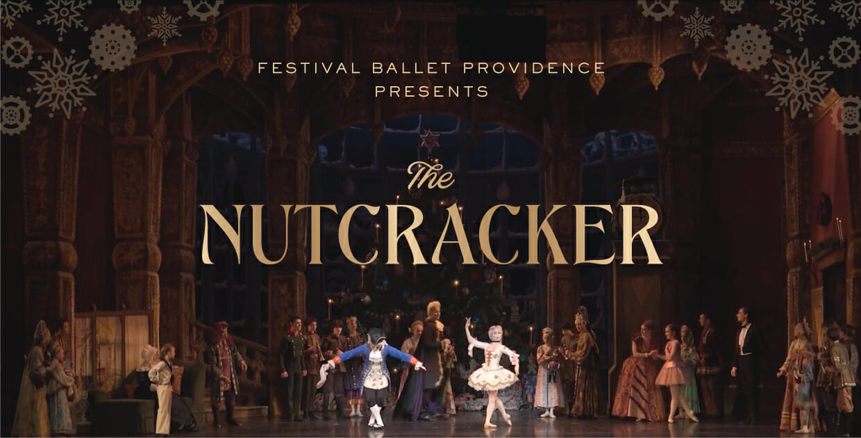 Festival Ballet Providence Newport Living and Lifestyles