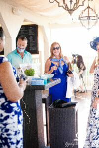 Newport Living and Lifestyles Blue and White Micro Fundraiser for MentorRI Blue White-10