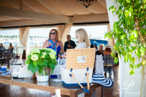 Newport Living and Lifestyles Blue and White Micro Fundraiser for MentorRI Blue White-13
