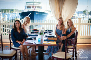 Newport Living and Lifestyles Blue and White Micro Fundraiser for MentorRI Blue White-16