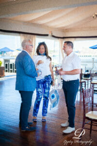 Newport Living and Lifestyles Blue and White Micro Fundraiser for MentorRIBlueWhite-30
