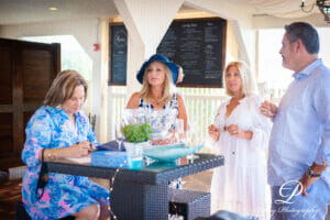 Newport Living and Lifestyles Blue and White Micro Fundraiser for MentorRIBlueWhite- 42
