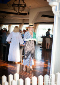 Newport Living and Lifestyles Blue and White Micro Fundraiser for MentorRIBlueWhite- 48
