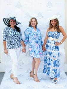 Newport Living and Lifestyles Blue and White Micro Fundraiser for MentorRIBlueWhite-162