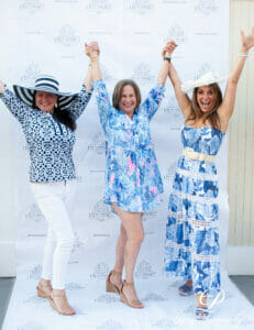 Newport Living and Lifestyles Blue and White Micro Fundraiser for MentorRIBlueWhite-163