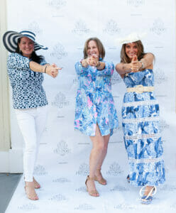 Newport Living and Lifestyles Blue and White Micro Fundraiser for MentorRIBlueWhite-166