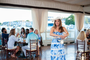 Newport Living and Lifestyles Blue and White Micro Fundraiser for MentorRIBlueWhite-172