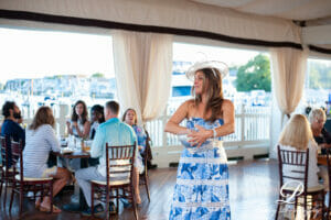 Newport Living and Lifestyles Blue and White Micro Fundraiser for MentorRIBlueWhite-173