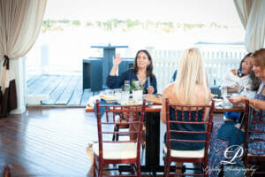 Newport Living and Lifestyles Blue and White Micro Fundraiser for MentorRIBlueWhite-178