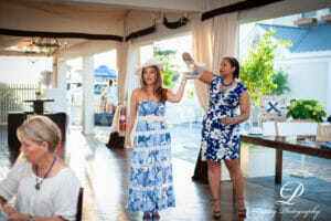 Newport Living and Lifestyles Blue and White Micro Fundraiser for MentorRIBlueWhite-185
