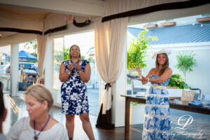Newport Living and Lifestyles Blue and White Micro Fundraiser for MentorRIBlueWhite-192