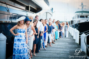 Newport Living and Lifestyles Blue and White Micro Fundraiser for MentorRIBlueWhite-218