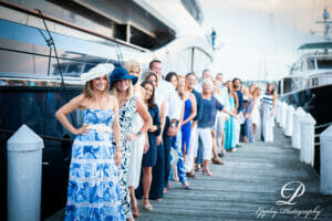Newport Living and Lifestyles Blue and White Micro Fundraiser for MentorRIBlueWhite-219