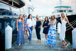 Newport Living and Lifestyles Blue and White Micro Fundraiser for MentorRIBlueWhite-222