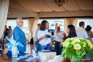Newport Living and Lifestyles Blue and White Micro Fundraiser for MentorRIBlueWhite-56