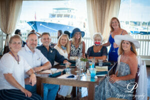 Newport Living and Lifestyles Blue and White Micro Fundraiser for MentorRIBlueWhite-58