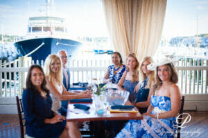 Newport Living and Lifestyles Blue and White Micro Fundraiser for MentorRIBlueWhite-60