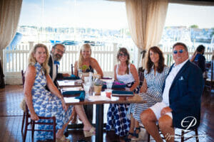 Newport Living and Lifestyles Blue and White Micro Fundraiser for MentorRIBlueWhite-61