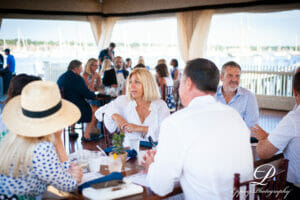 Newport Living and Lifestyles Blue and White Micro Fundraiser for MentorRIBlueWhite-68