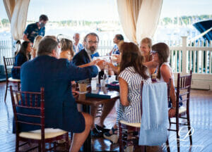Newport Living and Lifestyles Blue and White Micro Fundraiser for MentorRIBlueWhite-69