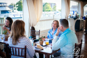Newport Living and Lifestyles Blue and White Micro Fundraiser for MentorRIBlueWhite-74
