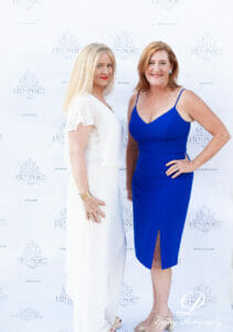 Newport Living and Lifestyles Blue and White Micro Fundraiser for MentorRIBlueWhite-80
